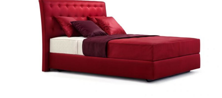 lux118 pr sentiert boxspringbetten boxspring betten. Black Bedroom Furniture Sets. Home Design Ideas
